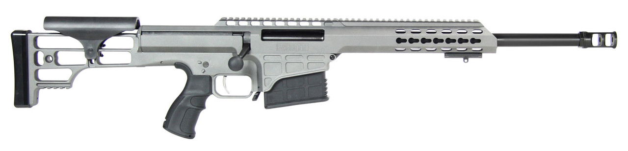 "Barrett M98B Tactical Gray 16"" CALIFORNIA LEGAL - .308/7.62x51"