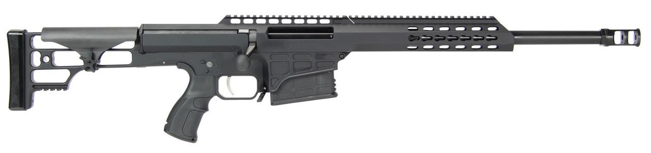 "Barrett M98B Tactical 16"" CALIFORNIA LEGAL - .308/7.62x51"