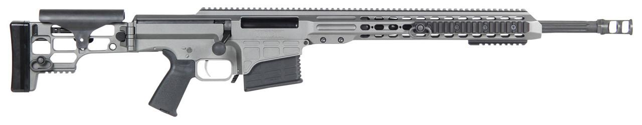 """Barrett MRAD Gray 22"""" CALIFORNIA LEGAL - .308/7.62X51"""