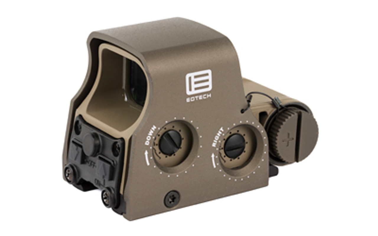 EOTech Tactical Holographic Sight 1x - Tan