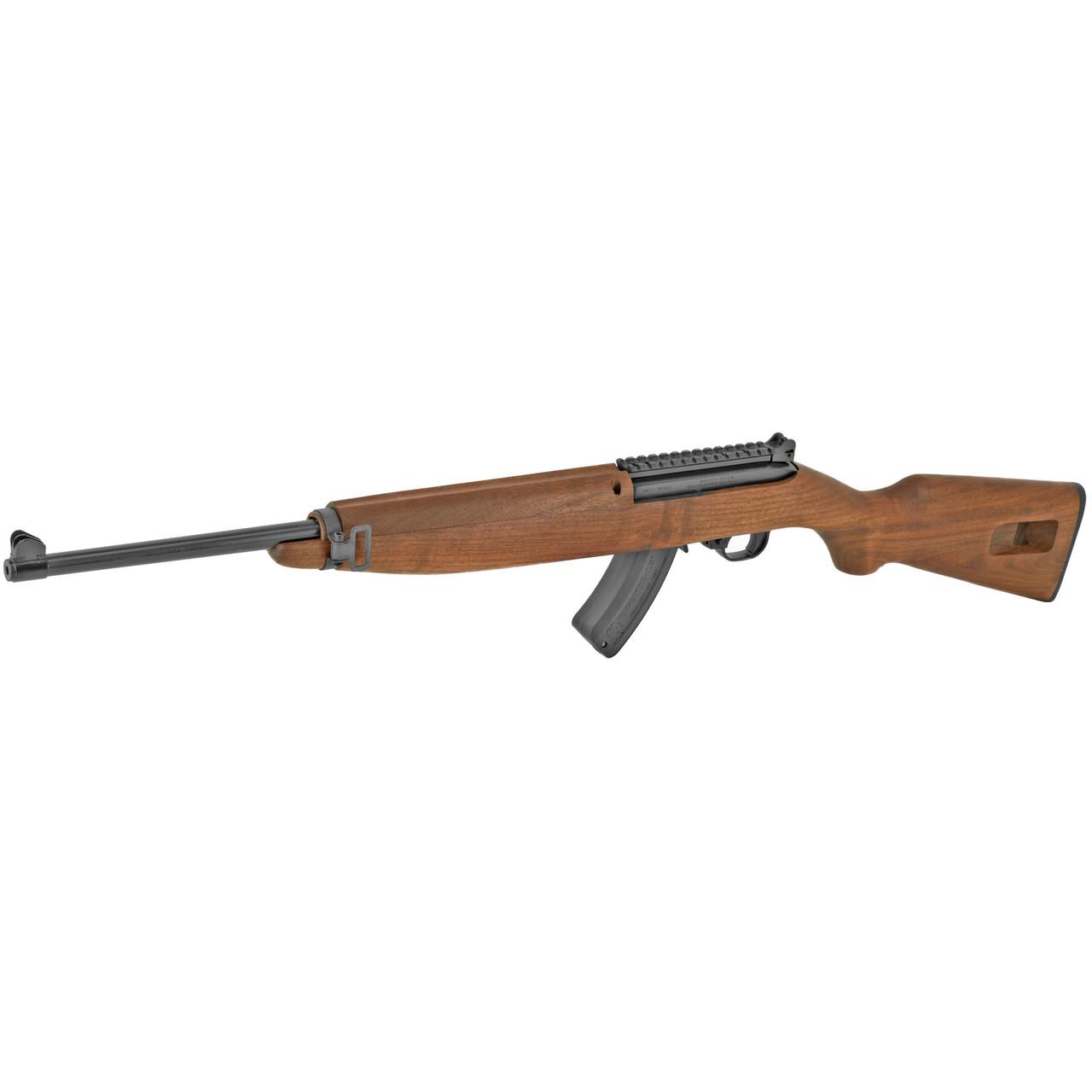 Ruger 10/22 M1 Carbine TALO Exclusive CALIFORNIA LEGAL - .22LR - Wood