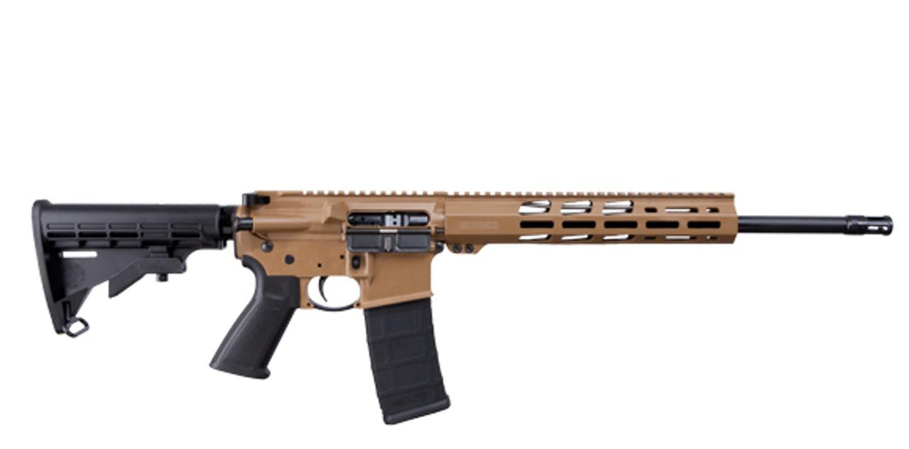 Ruger AR-556 FFH FDE CALIFORNIA LEGAL - .223/5.56