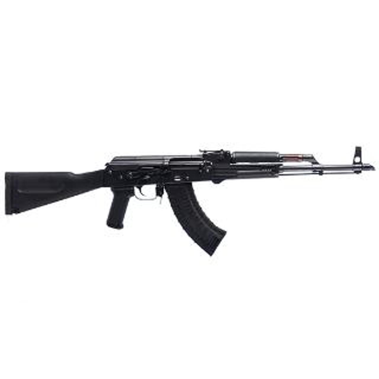 Riley Defense RAK47-P AK47 Polymer CALIFORNIA LEGAL - 7.62x39