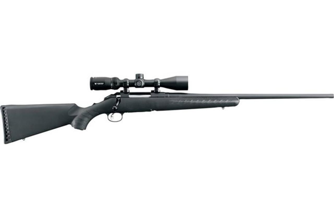 "Ruger American Rifle Vortex Package 22"" CALIFORNIA LEGAL - 6.5 Creedmoor"