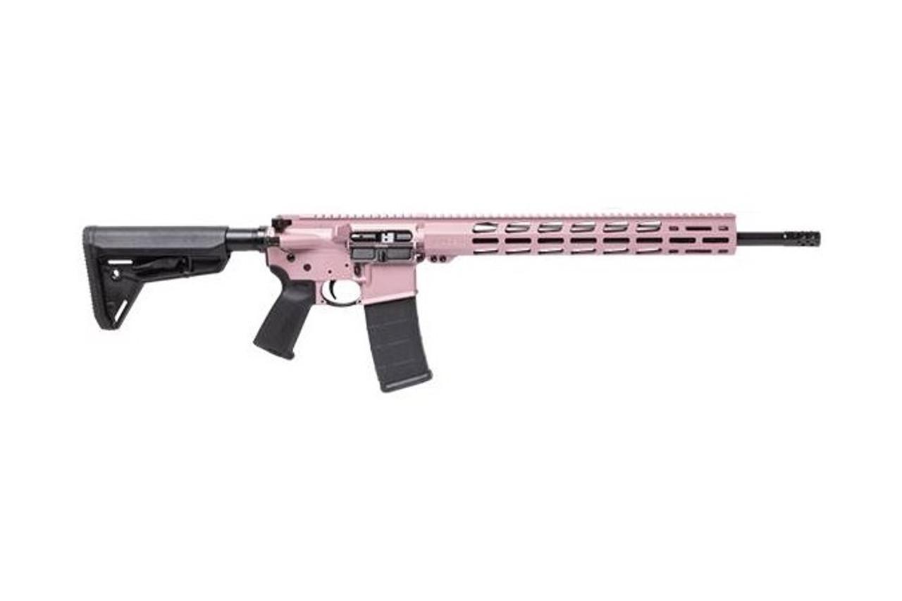 Ruger AR-556 MPR Rosegold CALIFORNIA LEGAL - .223/5.56