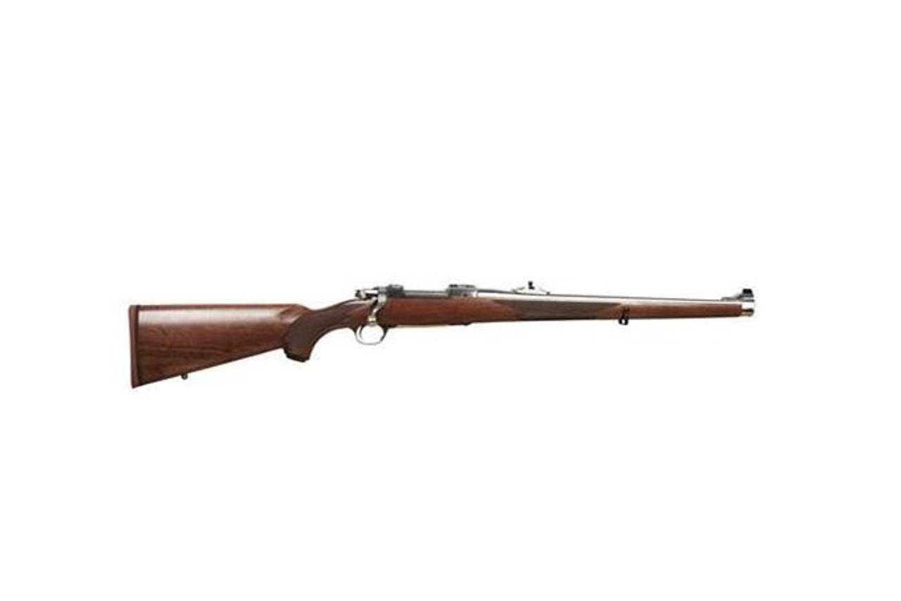 Ruger 77 Centerfire M77 Mark II International Walnut CALIFORNIA LEGAL - .223/5.56