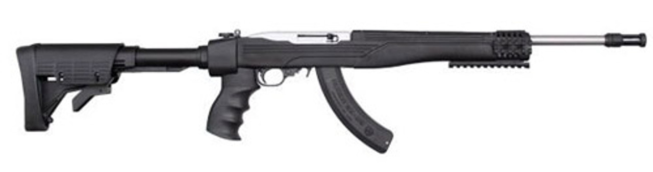 Ruger 10/22 Tactical SS Talo Exclusive CALIFORNIA LEGAL - .22LR