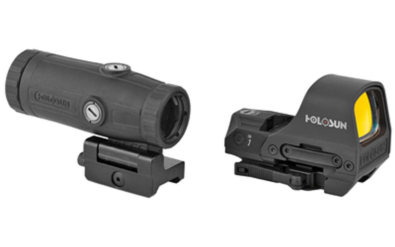 Holosun HS520C & HM3X Combo Pack