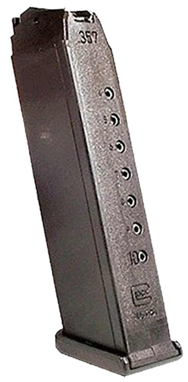 Glock 31 10Rd Magazine CALIFORNIA LEGAL - .357 Sig