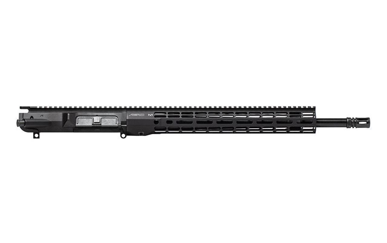 "M5 18"" CMV Complete Upper Receiver w/ ATLAS R-ONE Handguard CALIFORNIA LEGAL - .308 Win"