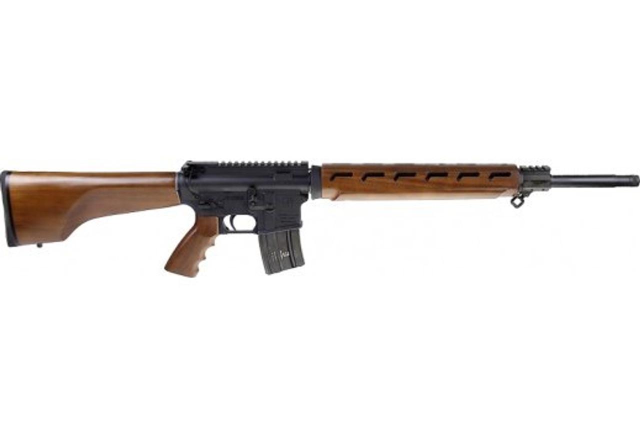"Alexander Arms Hunter Walnut Stock 16.5"" CALIFORNIA LEGAL - .50 Beowulf®"