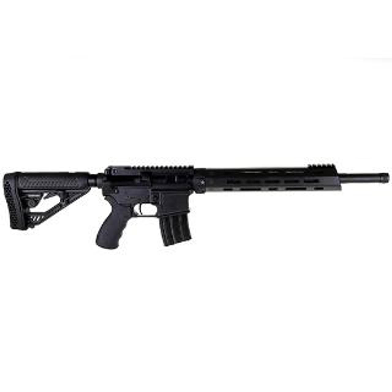 "Alexander Arms Hunter 16"" CALIFORNIA LEGAL - .50 Beowulf®"