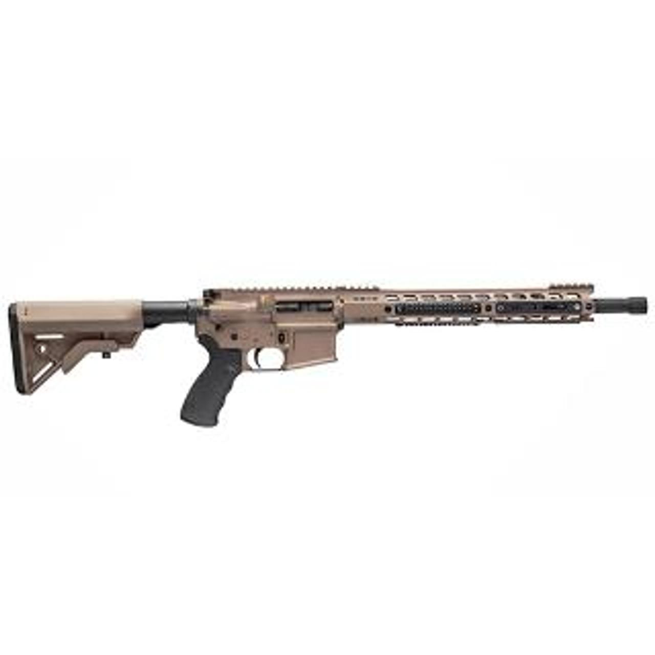 "Alexander Arms Tactical Hunter FDE 16.5"" CALIFORNIA LEGAL - .50 Beowulf®"