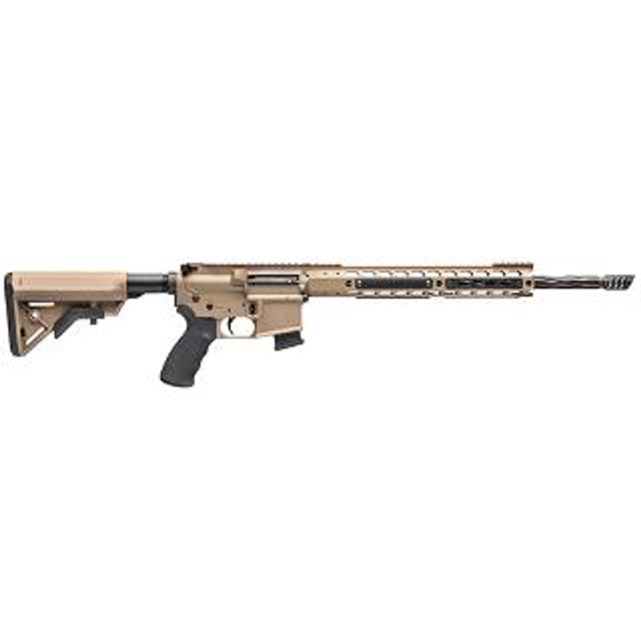 """Alexander Arms Tactical FDE 18"""" CALIFORNIA LEGAL - .17 HMR"""