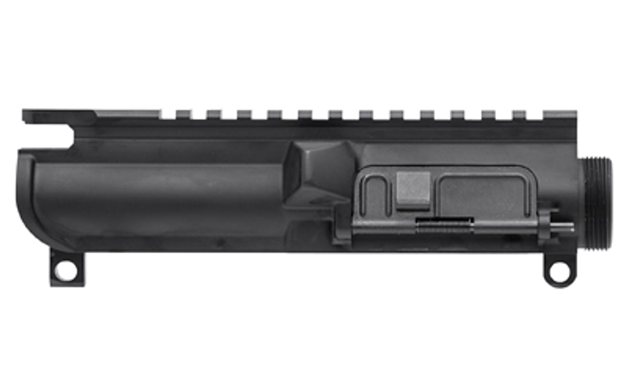 Spike's Tactical Flat Top Upper w/ Ejection Port Door CALIFORNIA LEGAL - 9mm