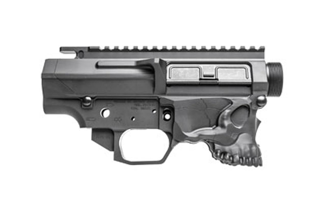 Spike's Tactical Jack-10 308 Billet Lower/Upper Set CALIFORNIA LEGAL - .308 Win