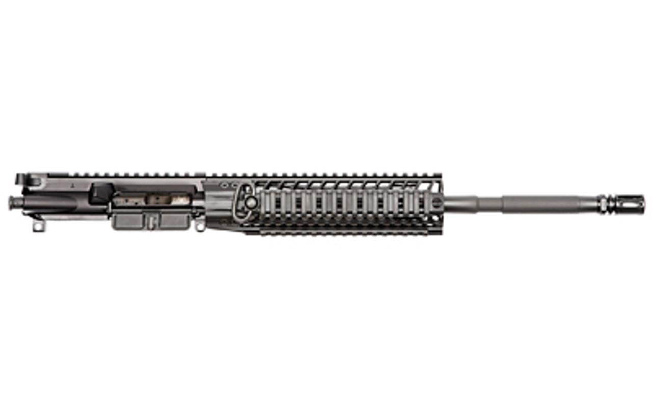 Spike's Tactical Quad Rail Handguard Complete Upper CALIFORNIA LEGAL - .223/5.56