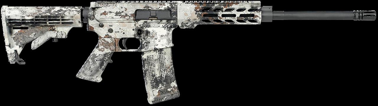 "Rock River Arms LAR-15 RRAGE Carbine Veil Alpine 16"" CALIFORNIA LEGAL - .223/5.56"