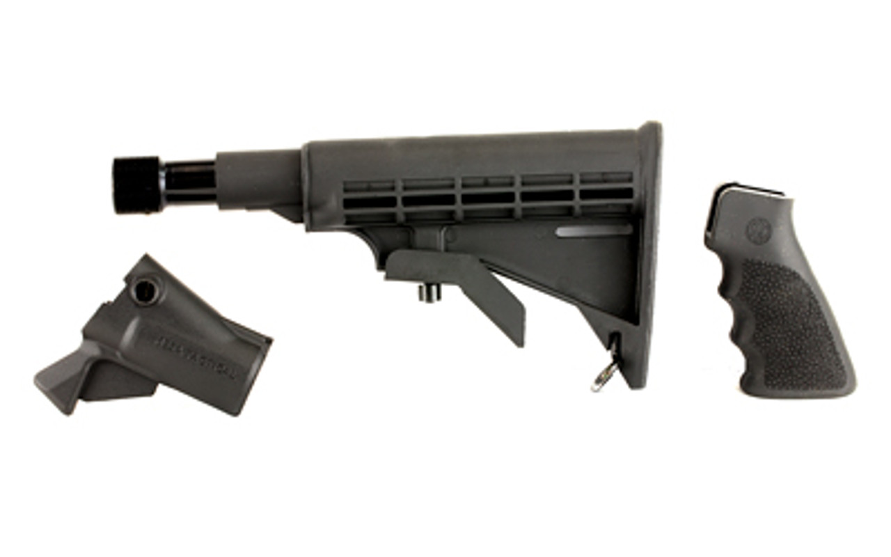 Mesa Tactical LEO Recoil Stock Kit - Remington 870 - 12ga
