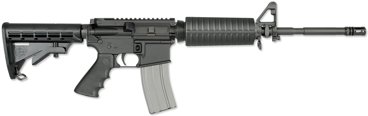"Rock River Arms LAR-15 Entry Tactical 16"" CALIFORNIA LEGAL - .223/5.56"
