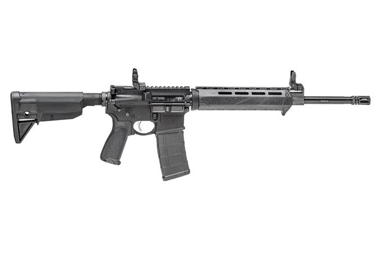 "Springfield Armory Saint 16"" CALIFORNIA LEGAL - .223/5.56"