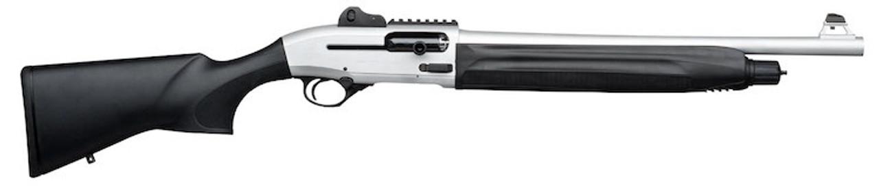 "Beretta 1301 Tactical Silver Marinecote 18.5"" CALIFORNIA LEGAL - 12ga"