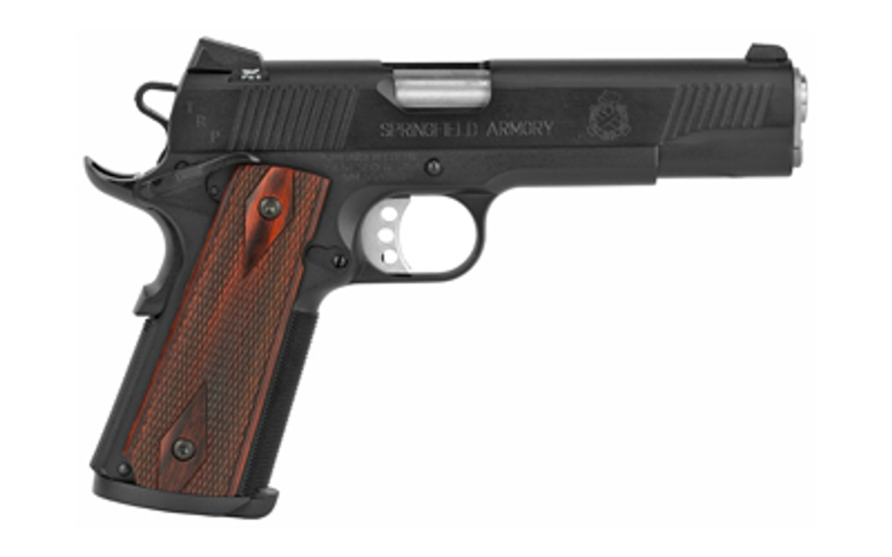 Springfield, Tactical Response Pistol (TRP) CALIFORNIA LEGAL - .45 - Armory Kote