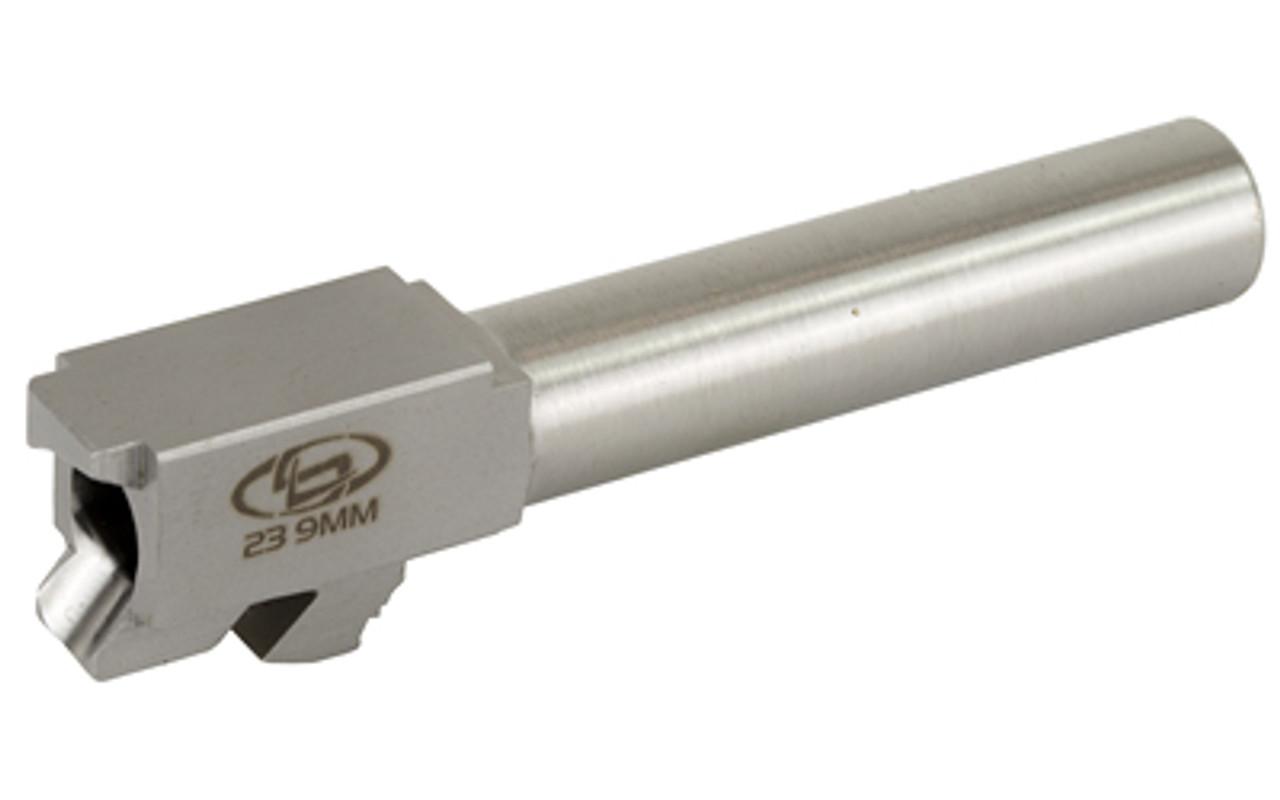 StormLake Barrels Glock 23 CALIFORNIA LEGAL - .40 to 9mm