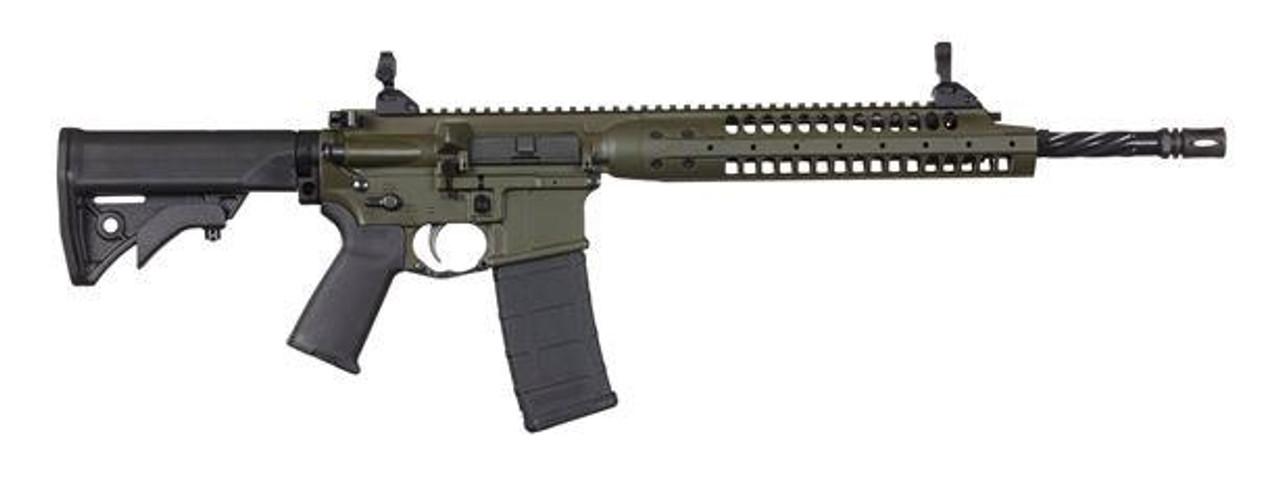 LWRC IC A5 Carbine 14.7in CALIFORNIA LEGAL - 5.56