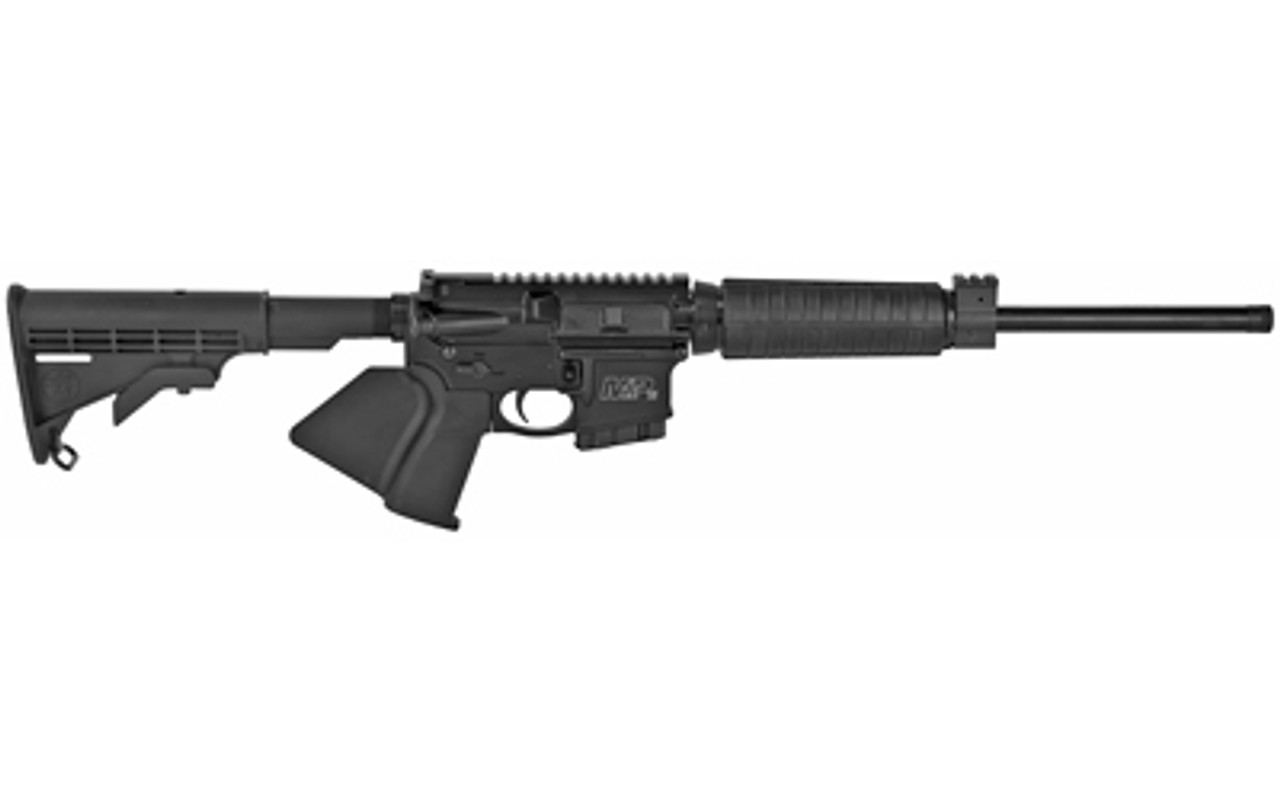 Smith & Wesson M&P15 Sport II FACTORY CALIFORNIA LEGAL - .223/5.56