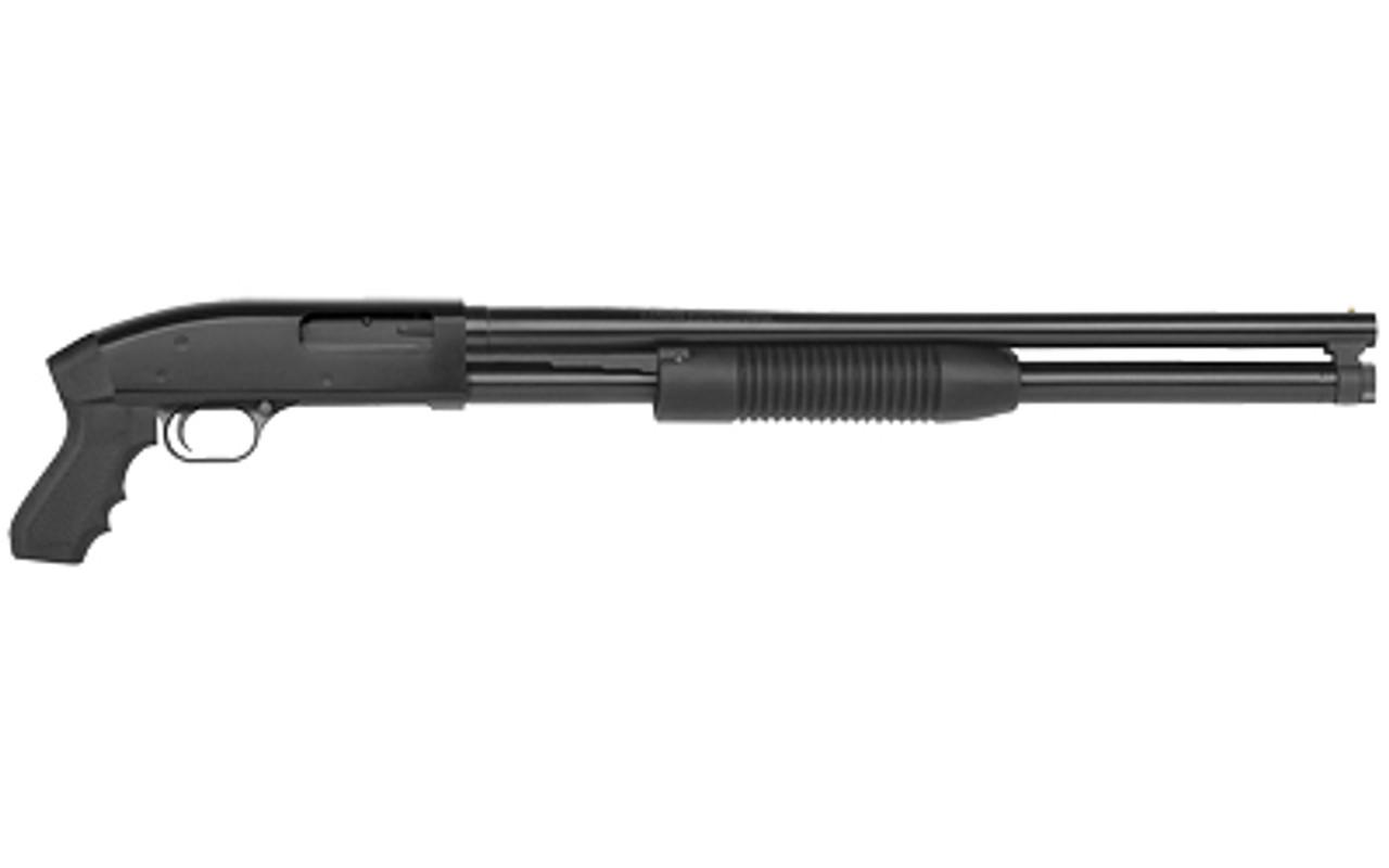 Mossberg Mavrick 88 Pistol Grip 8 Shot CALIFORNIA LEGAL - 12ga