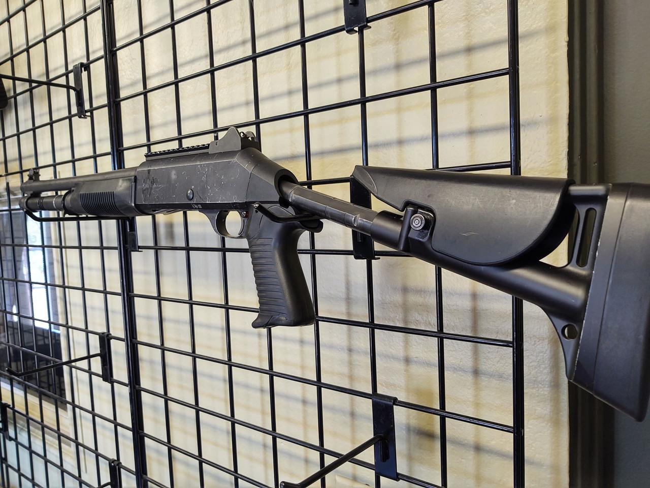 USED Benelli M4 M1014 CALIFORNIA LEGAL - 12ga