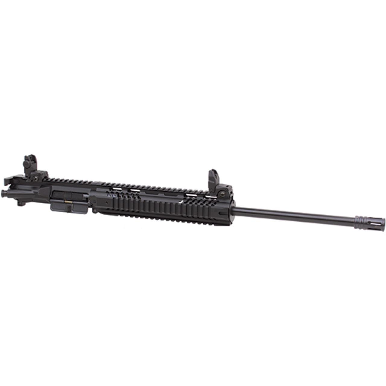 International Firearms  Complete Upper  18.5 Quad Rail CALIFORNIA LEGAL - .410