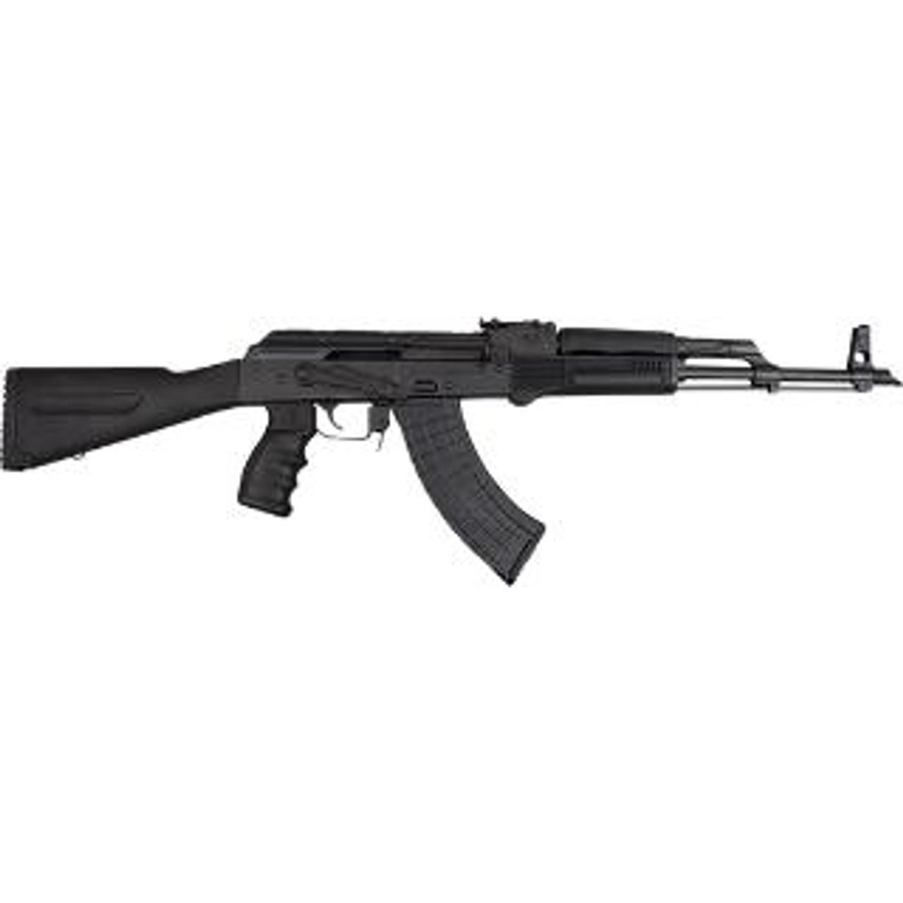 Pioneer AK47 CALIFORNIA LEGAL - 7.62x39