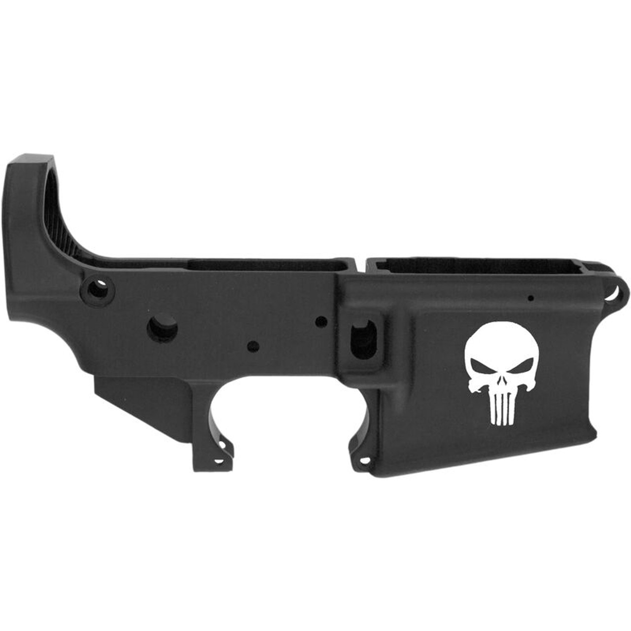 Anderson AM15 Punisher Lower Receiver CALIFORNIA LEGAL - .223/5.56