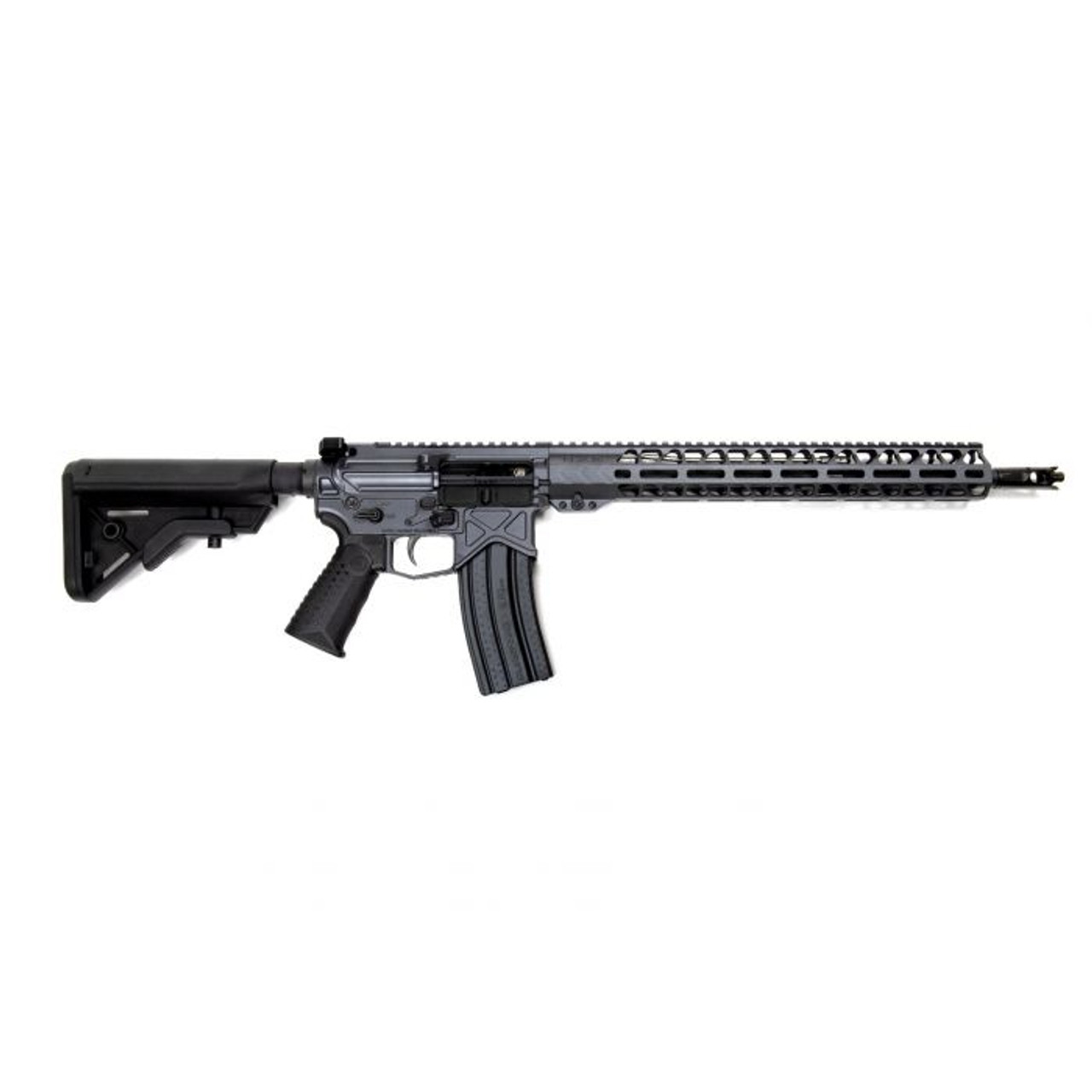 Battle Arms Development Authority Elite CALIFORNIA LEGAL -.223/ 5.56