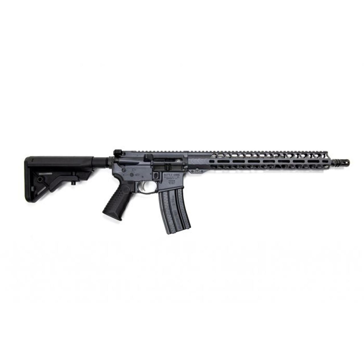Battle Arms Development Workhorse CALIFORNIA LEGAL -.223/ 5.56