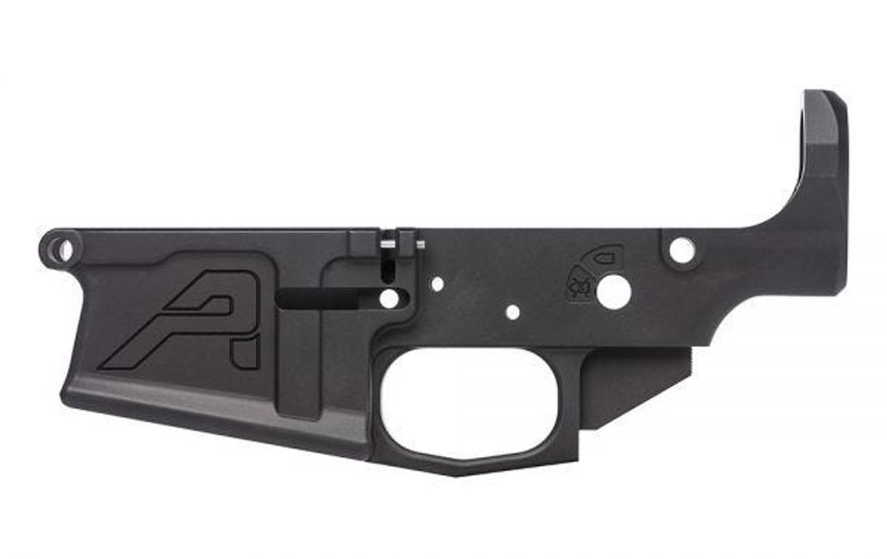 Aero M5 Lower Receiver CALIFORNIA LEGAL - .308/7.62x51- Black