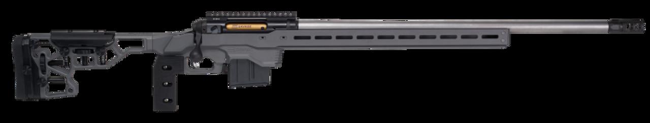 Savage 110 Elite Precision CALIFORNIA LEGAL -  .338 Lapua