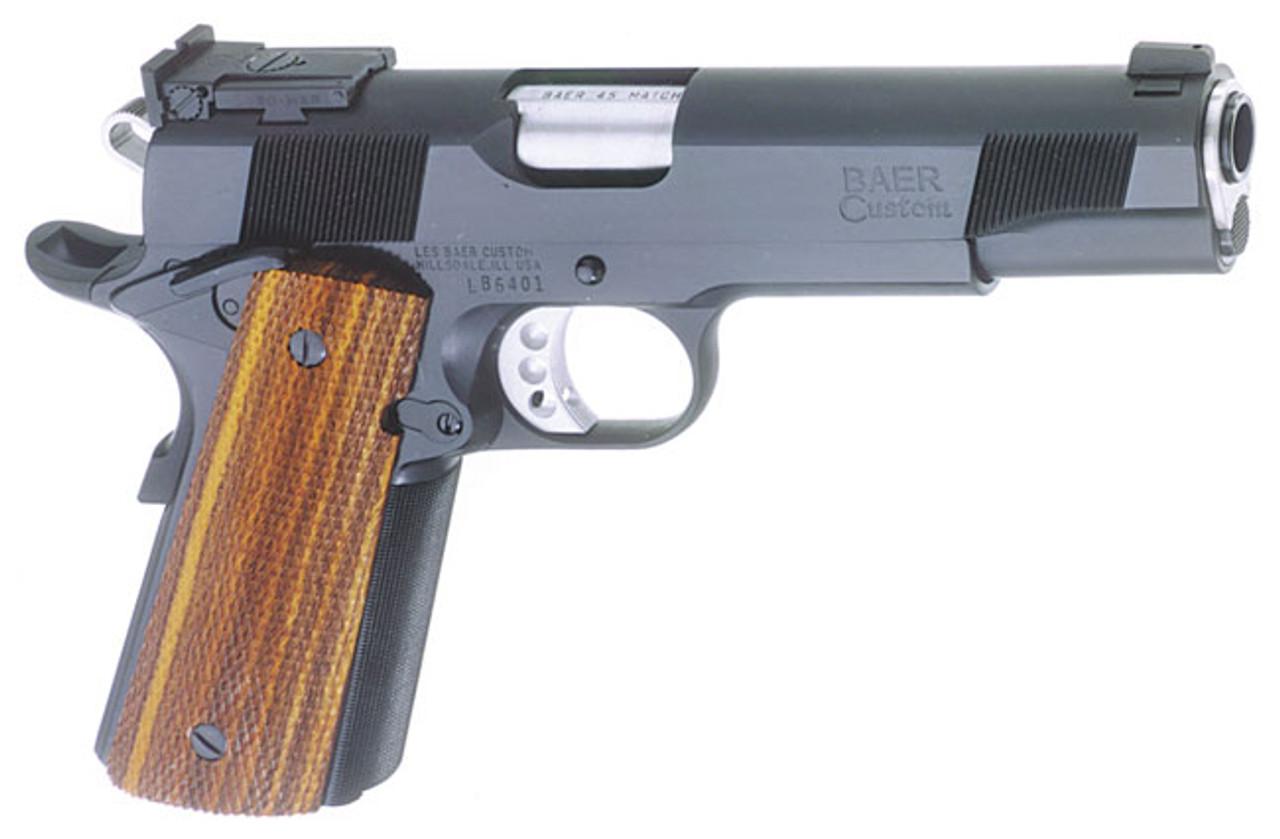 Les Baer Custom Premier II 5 CALIFORNIA LEGAL - .45ACP