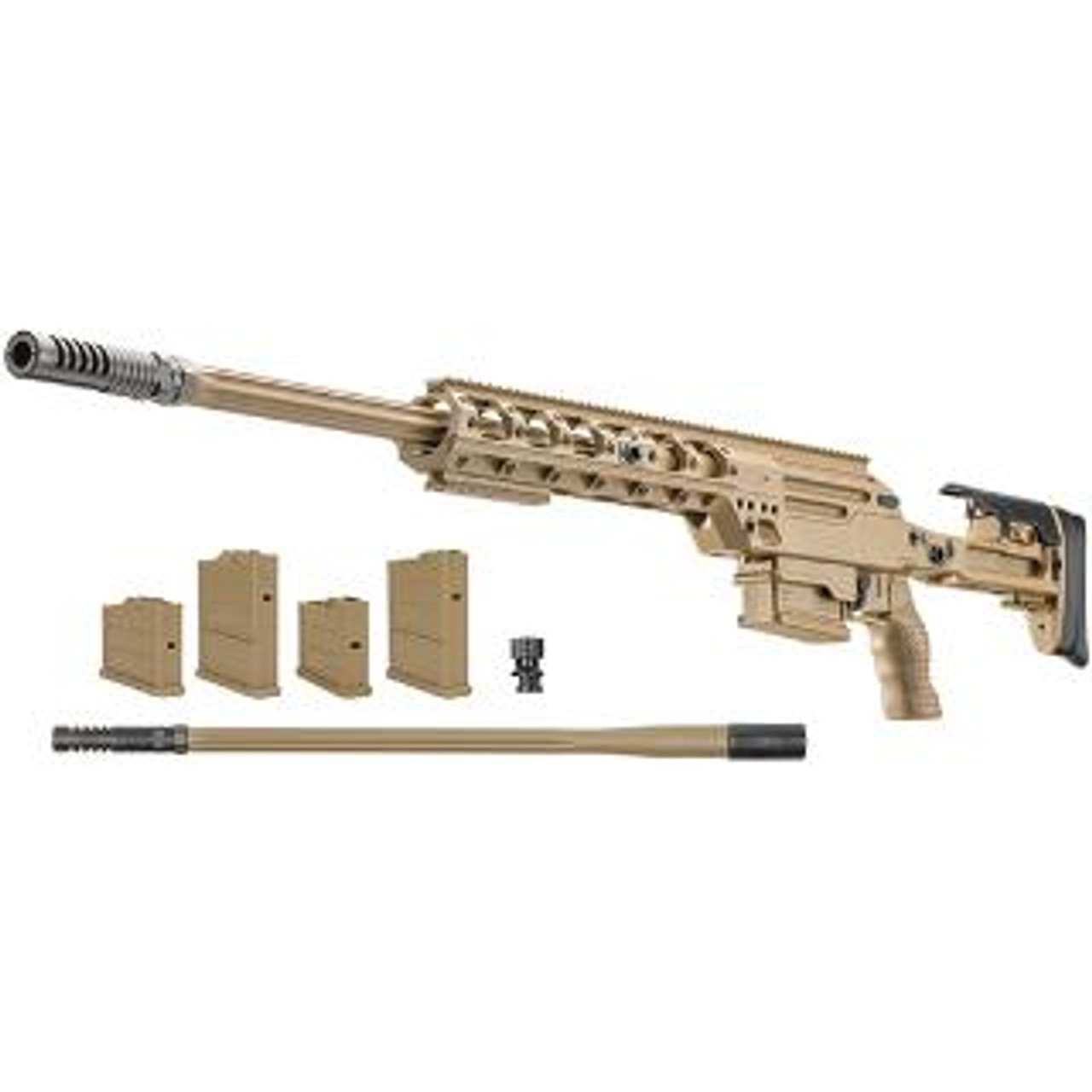 FNH Ballista Dual Caliber CALIFORNIA LEGAL - .338 & .308