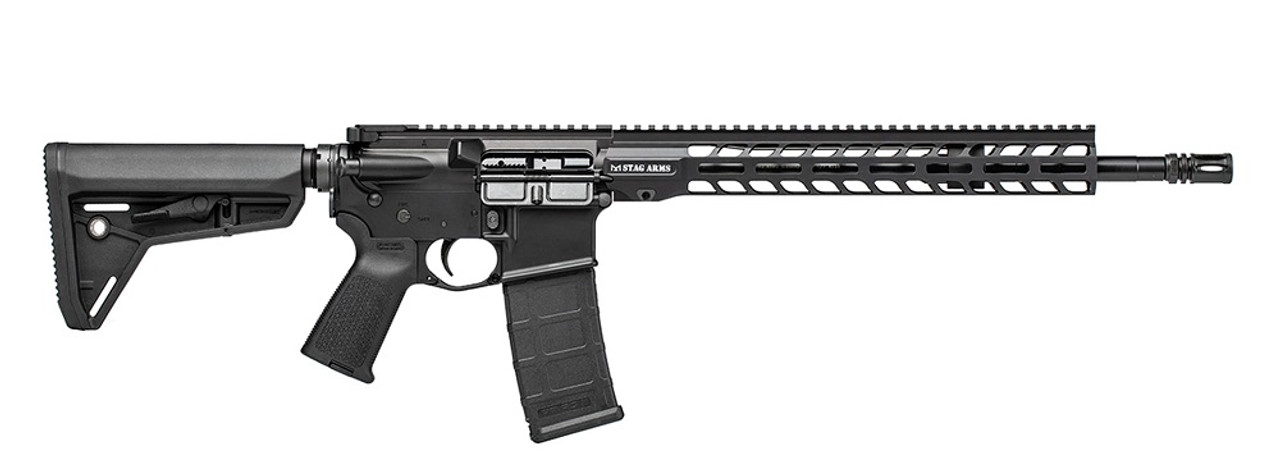 Stag Arms Stag 15 Tactical CALIFORNIA LEGAL - .300Blkout