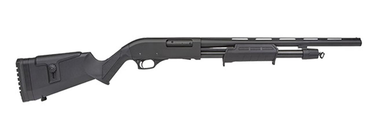 Armscor Rock Island Armory Pump Shotgun CALIFORNIA LEGAL - 12ga