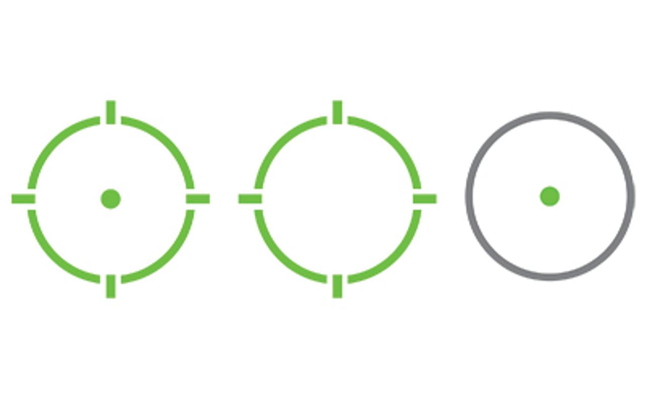 Holosun Green Dot HE503CU-GR