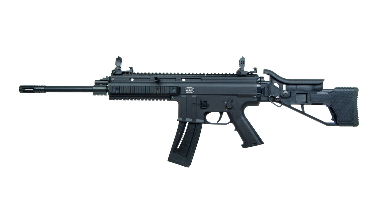 Blue Line Global M-15 Carbine CALIFORNIA LEGAL - .22LR