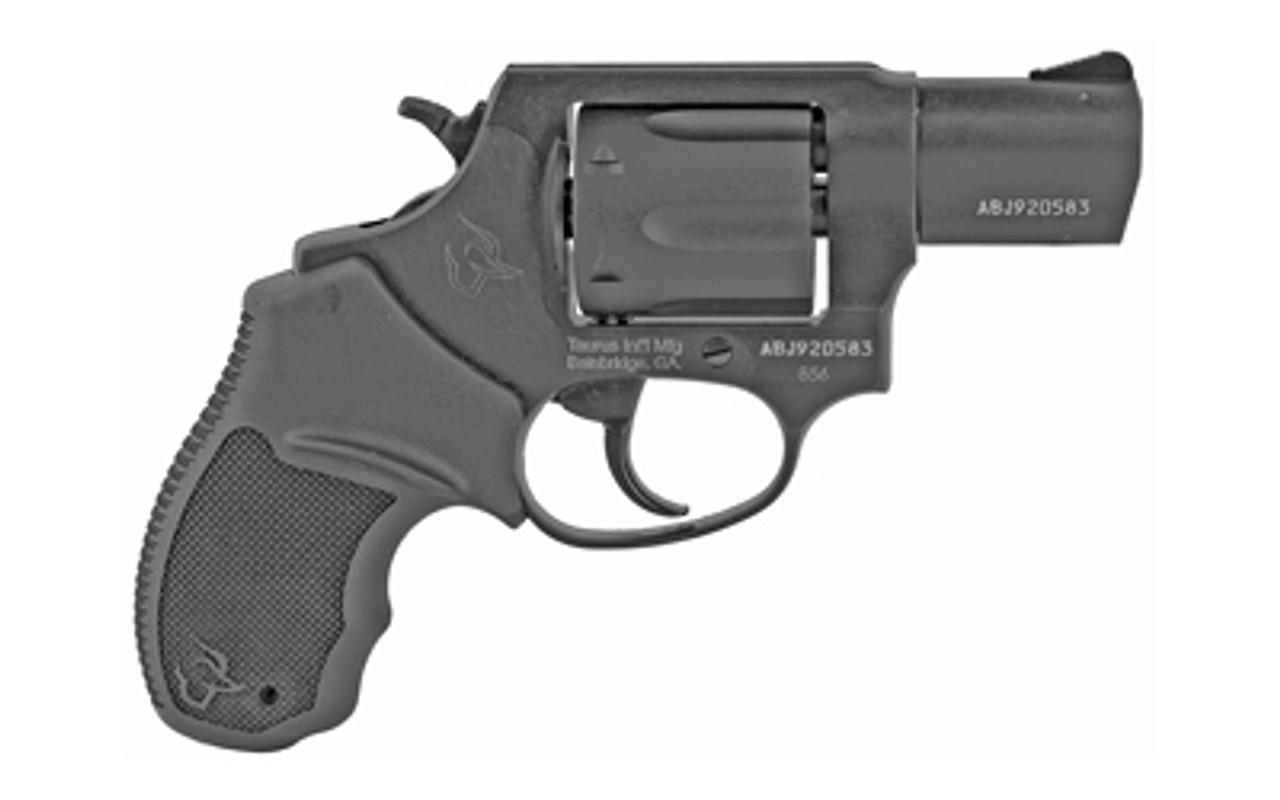 Taurus 856 CALIFORNIA LEGAL - .38 Spl