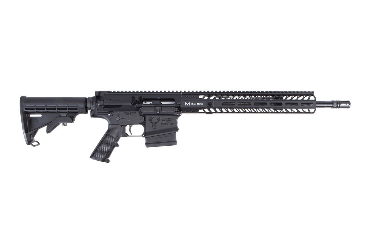 Stag Arms Stag 10 Classic 16in CALIFORNIA LEGAL - .308 Win