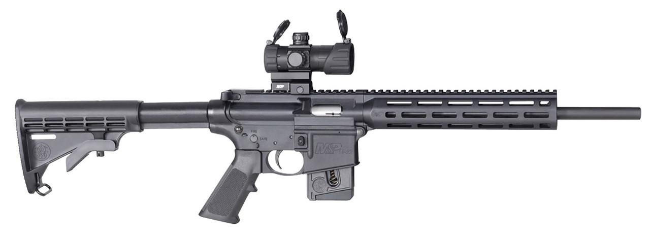 Smith & Wesson M&P 15-22 Sport CALIFORNIA LEGAL - .22 LR