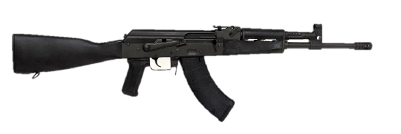 Century Arms VSKA Tactical CALIFORNIA LEGAL - 7.62x39