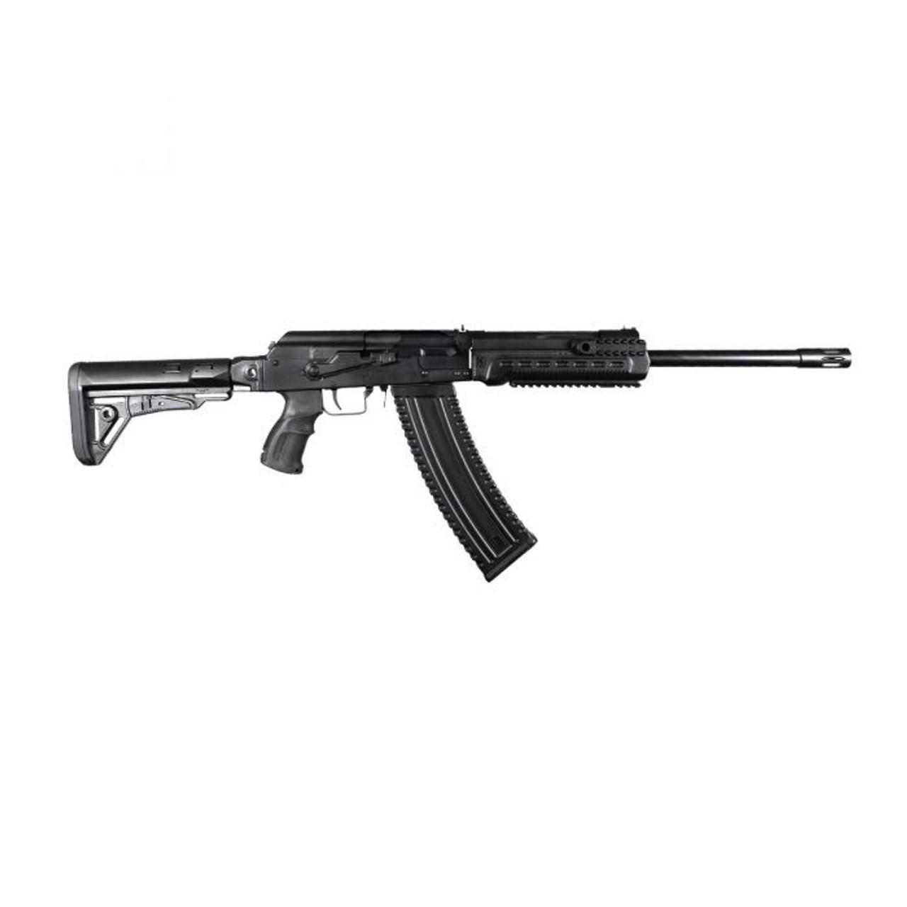 KALASHNIKOV KS12 Tactical CALIFORNIA LEGAL - 12GA
